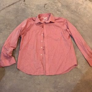 Men's x large dress shirt great condition